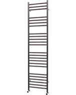 Ascot - Stainless Steel Heated Towel Rail - H1600mm x W400mm - Straight