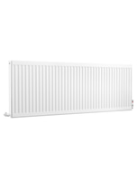 K-Rad - Type 22 Double Panel Central Heating Radiator - H600mm x W1600mm
