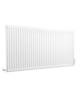 K-Rad - Type 22 Double Panel Central Heating Radiator - H750mm x W1400mm