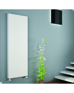 K-Flat - Type 20 Double Panel Vertical Central Heating Radiator - H1800mm x W300mm