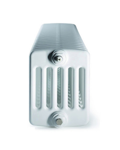 Laser Klassic - White Column Radiator H300mm x W1010mm 6 Column