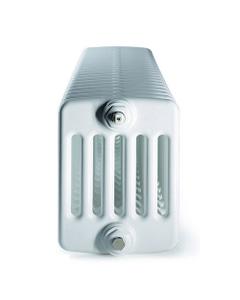 Laser Klassic - White Column Radiator H300mm x W1370mm 6 Column