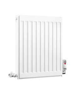 K-Rad - Type 21 Double Panel Central Heating Radiator - H500mm x W400mm