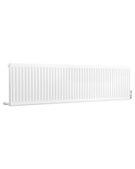 K-Rad - Type 21 Double Panel Central Heating Radiator - H500mm x W1800mm