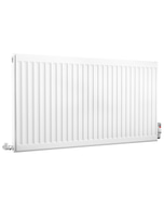 K-Rad - Type 21 Double Panel Central Heating Radiator - H600mm x W1100mm