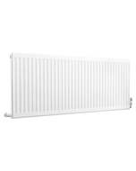 K-Rad - Type 21 Double Panel Central Heating Radiator - H600mm x W1400mm