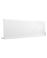 K-Rad - Type 21 Double Panel Central Heating Radiator - H600mm x W1600mm