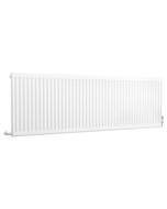 K-Rad - Type 21 Double Panel Central Heating Radiator - H600mm x W1800mm