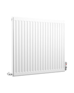 K-Rad - Type 21 Double Panel Central Heating Radiator - H750mm x W800mm
