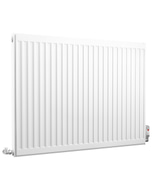 K-Rad - Type 21 Double Panel Central Heating Radiator - H750mm x W1000mm