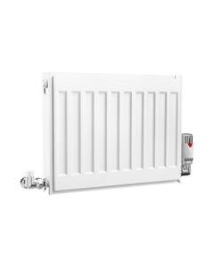 K-Rad - Type 11 Single Panel Central Heating Radiator - H300mm x W400mm