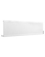 K-Rad - Type 11 Single Panel Central Heating Radiator - H500mm x W1600mm